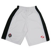 White shorts BC Partizan for season 2014/15 4021