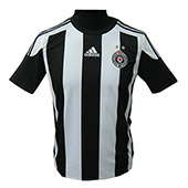 Adidas jersey for kids FC Partizan for season 2015/16 5021