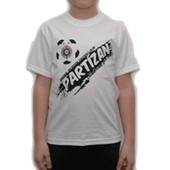 Kids T short FC Partizan 2-6 years 3071